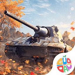 坦克世界闪击战百度游戏
