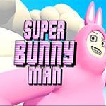 超级兔子人(super bunny man)