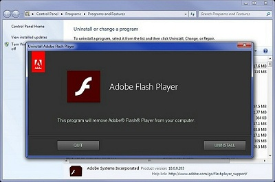 adobe flash player播放插件 v9.0.28.0 免�M版 0