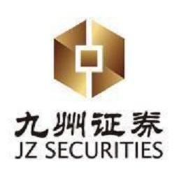 九州证券网上交易电脑客户端(同花顺版)
