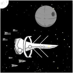 宇宙战舰物语无限资源版