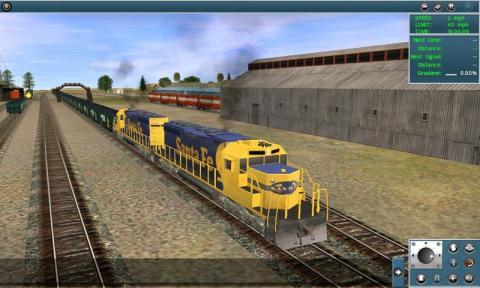 轨道火车游戏模拟 v1.3.7 安卓版 0