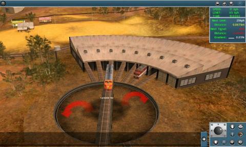 轨道火车游戏模拟 v1.3.7 安卓版 2