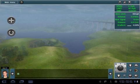 轨道火车游戏模拟 v1.3.7 安卓版 1
