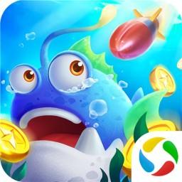 猎鱼寻宝手机版