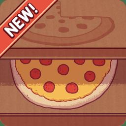 可口的披薩無限鈔票版