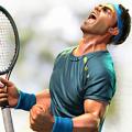 极限网球破解游戏