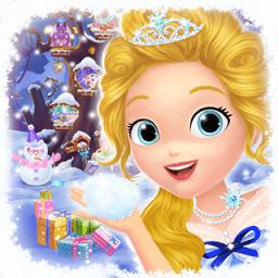 莉比小公主之冰雪派对内购破解版