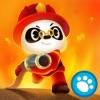 熊猫博士消防队游戏