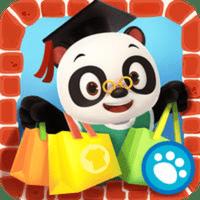 熊猫博士小镇商场免费版