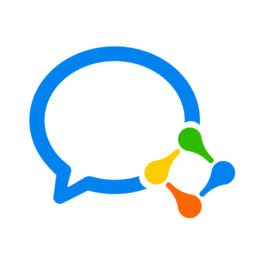 企业微信苹果手机版