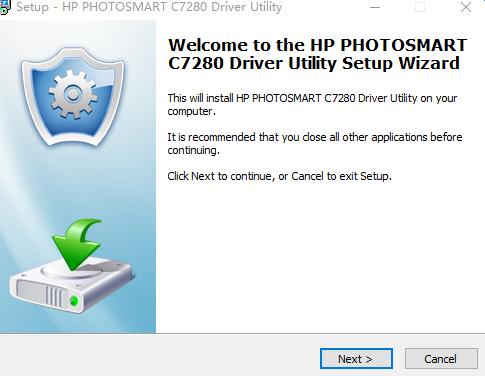 惠普HP Photosmart C7280 打印機驅動(xp/win7/win8) 32/64位 0