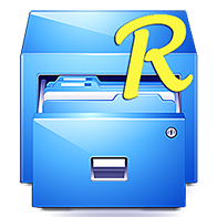 re文件浏览器汉化版