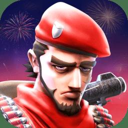 战地指挥官360游戏