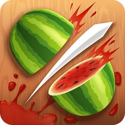 水果忍者高清版游戏