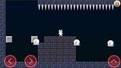 猫版超级玛丽游戏 v1.0.4 安卓版2