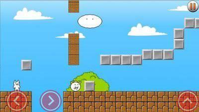 猫版超级玛丽游戏 v1.0.4 安卓版3