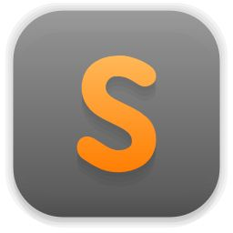 sublime text 2汉化版