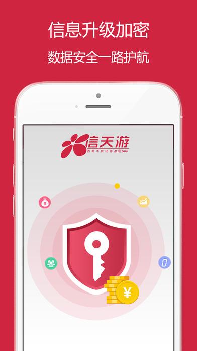 西部证券信天游iOS版 v3.04.001 iPhone版 1