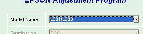 epsonl351清零软件