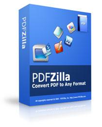 PDFZilla(PDF�D�Q器)