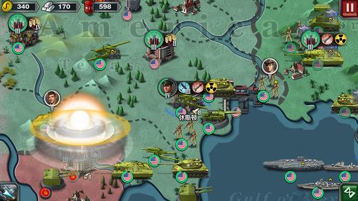 世界征服者3破解版