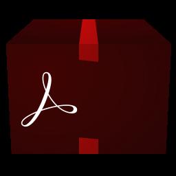 Adobe Acrobat Reader XI(pdf閱讀器)