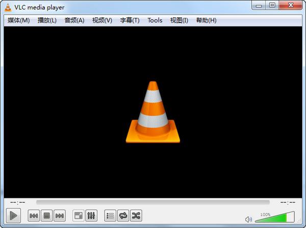 VLC media player免安�b版