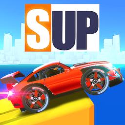 SUP竞速驾驶内购破解版