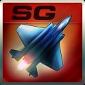 搏击长空制空霸权中文破解版(Sky Gamblers: Air Supremacy)