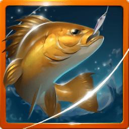 钓鱼胡克无限金币钻石版(Fishing Hook)