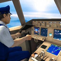 飞行模拟器2019破解版