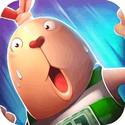 逃亡兔无限金币版