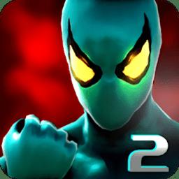 动力蜘蛛2汉化版