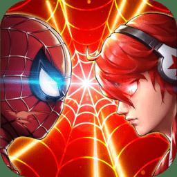 漫画英雄3d iphone版