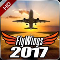 飞行模拟驾驶2017直装破解版