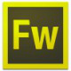 adobe fireworks cs5汉化破解版