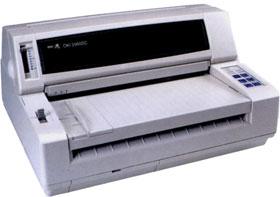 四通OKI 5530针式打印机驱动