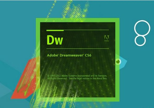 adobe dreamweaver cs6 32/64位 官方中文版 1