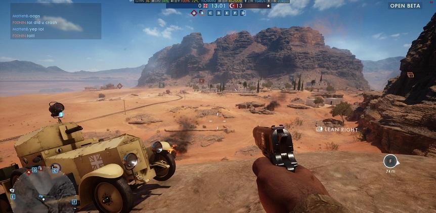战地1游戏