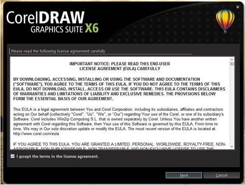 coreldraw x6注册机 免费版 0