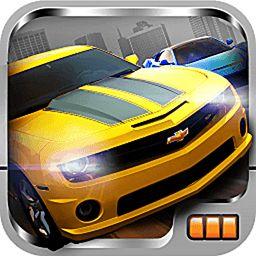 短程极速赛车2手机游戏