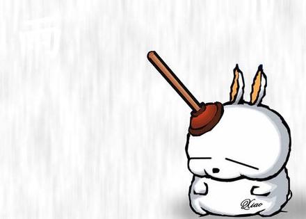搞笑流氓兔QQ表情包全集 免费版 0
