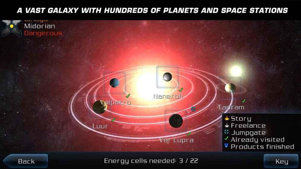 浴火銀河2手機版完整版 v2.0.5 安卓漢化版 4