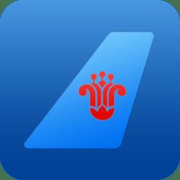 中国南方航空苹果app