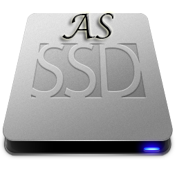 AS SSD Benchmark(ssd专用测试软件)