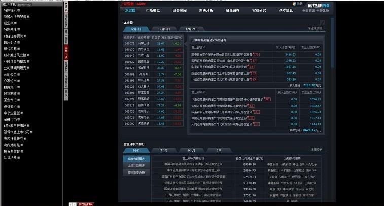 山东齐鲁证券同花顺交易软件 v7.95.59.87 最新版 0