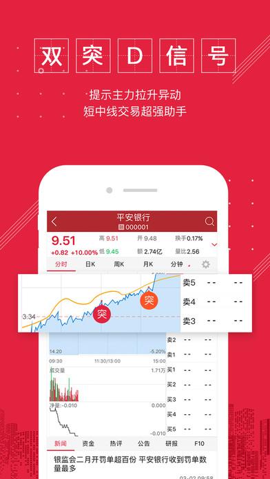 平安证券e点通ios版 v6.2.3 iPhone版 0