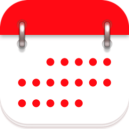 手机生活日历