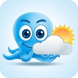 2345天气预报老版本